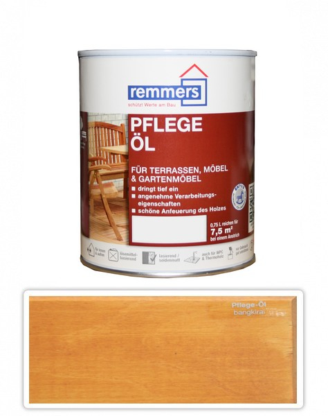 aidol pflege l remmers olej na terasy univerz ln bangkirai lacne farby. Black Bedroom Furniture Sets. Home Design Ideas