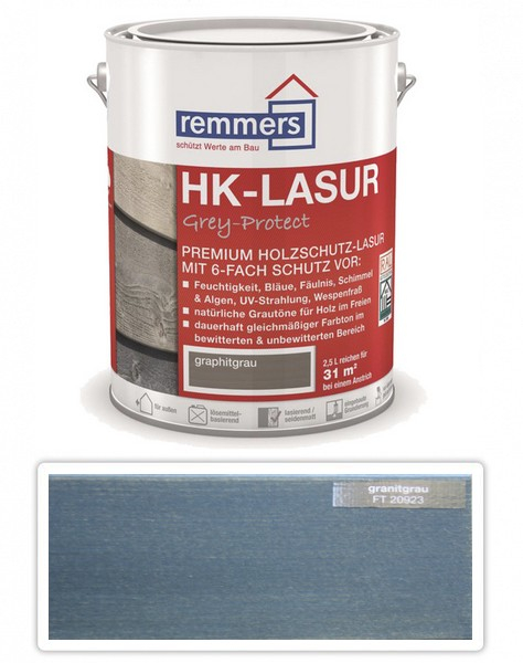 hk lasur remmers ula ft 20923 lacne farby. Black Bedroom Furniture Sets. Home Design Ideas