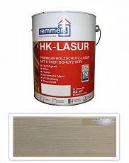remmers hk lasur grey protect kov 5l ft 20929 ochrann laz ra na drevo lacne farby. Black Bedroom Furniture Sets. Home Design Ideas