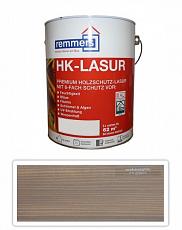 remmers hk lasur grey protect wassergrau 5l ft 20924 ochrann laz ra na drevo lacne farby. Black Bedroom Furniture Sets. Home Design Ideas
